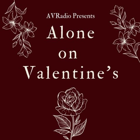 Alone on Valentine