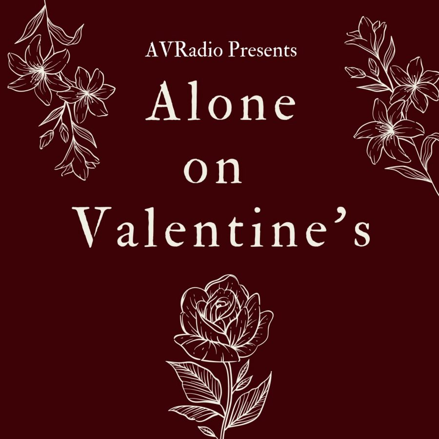 Alone on Valentine's Day Playlist