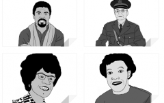 Black History Month feature: Lesser known heroes
