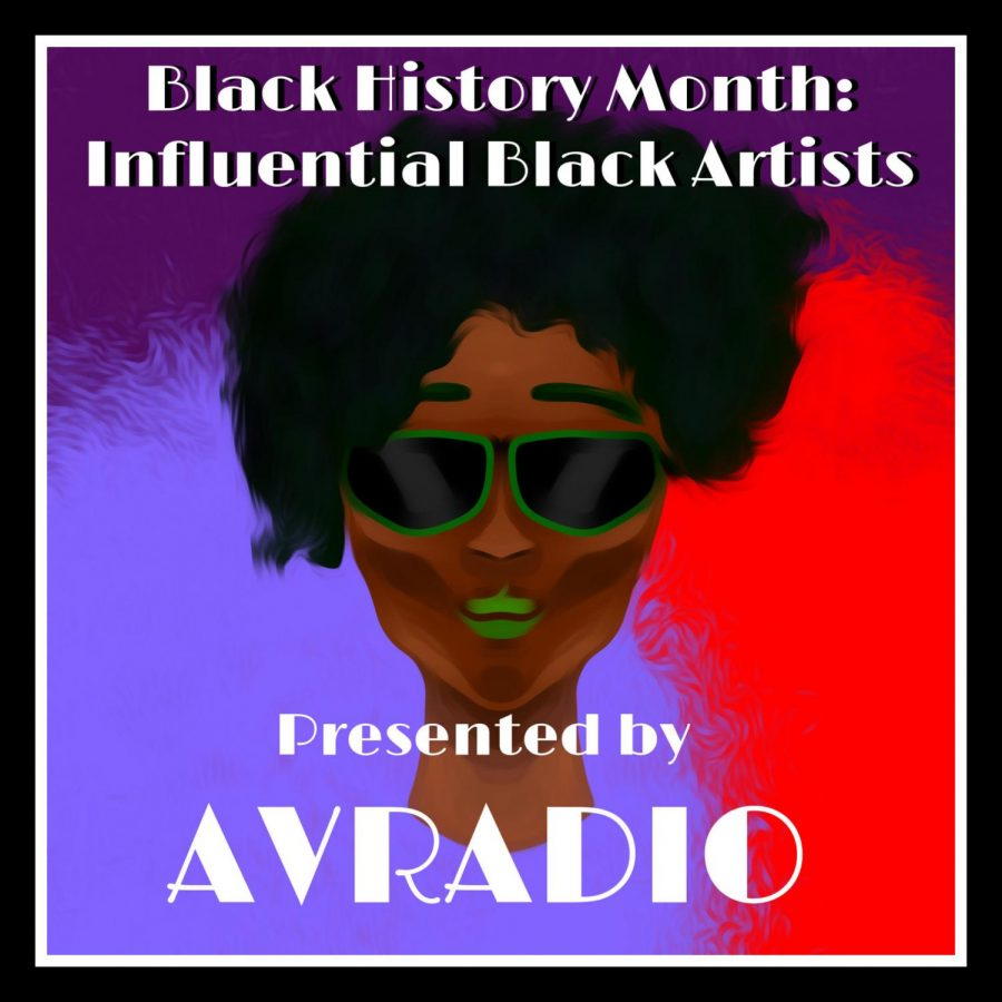 Black History Month: Influential Black Artists
