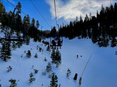 Wonders of the Bay: Lake Tahoe