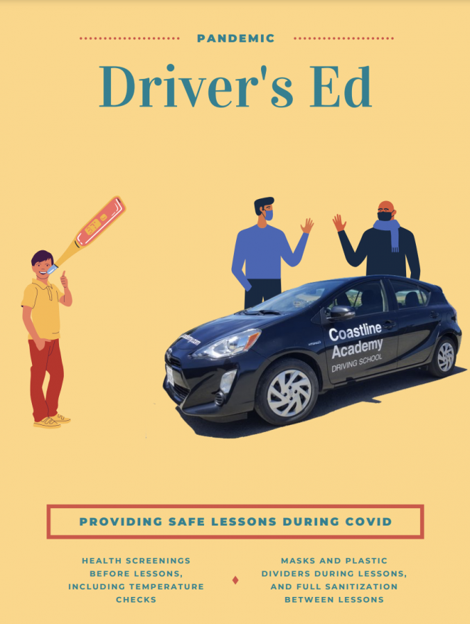 Driver's ed amidst the pandemic