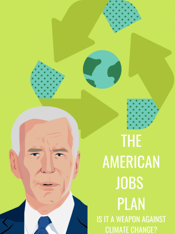 How will Biden's infrastructure plan combat climate change, and will it be effective?