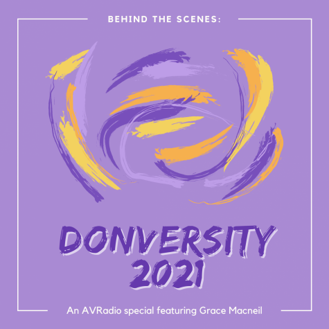 Donversity: Behind the Scenes