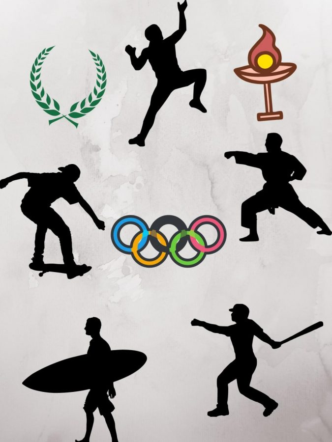 All+sorts+of+new+and+interesting+sports+are+coming+to+the+2024+Paris+Olympics.