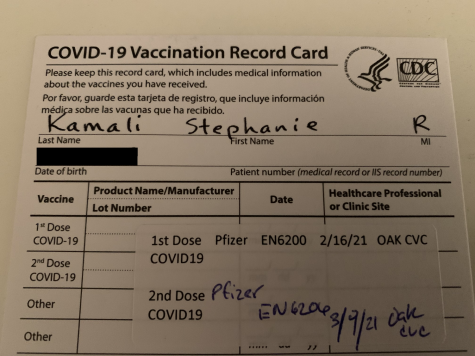 Why vaccine passports are not a good idea