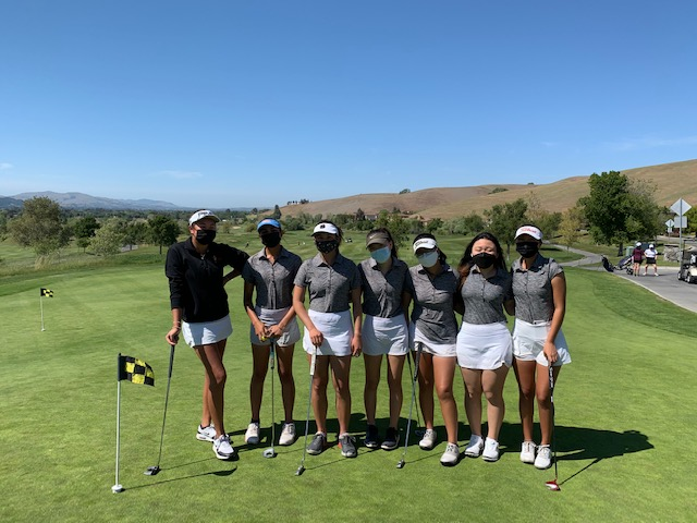 Players: Brooke Yi (21), Charolette Ryoo (21), Rachel Shaw (21), Kate Lynn (21), Kyra Howard (23), Nikita Jadhav (23), and Jaclyn Laha (23)