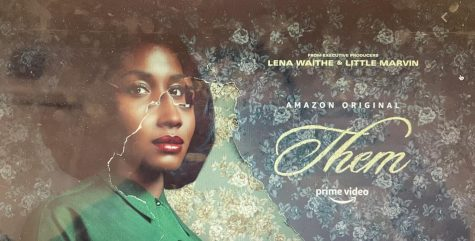 """""""Them"""" features a story of an African American family moving to an all white LA neighborhood where they experienced racial prejudice, violence, and otherworldly threats."""