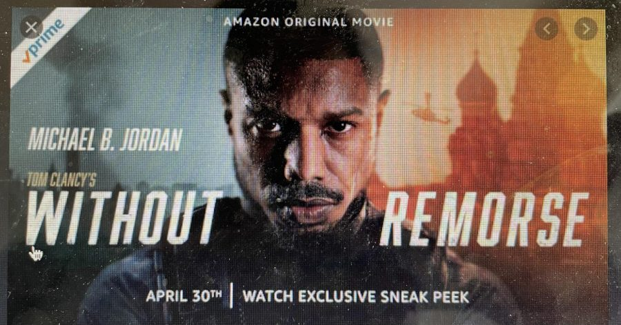 An elite Navy SEAL, John Clark, played by Michael B. Jordan, who unfolds a covert plot while seeking justice for the murder of his pregnant wife.