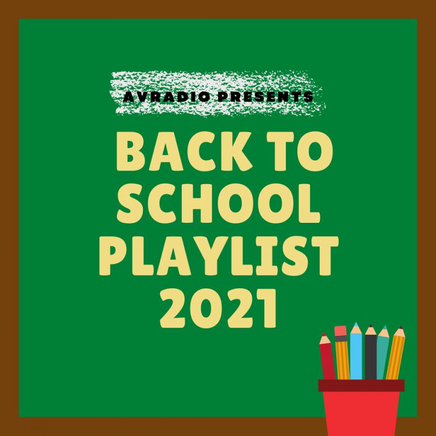 Back To School Playlist 2021