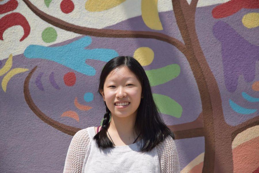 Aileen Hu