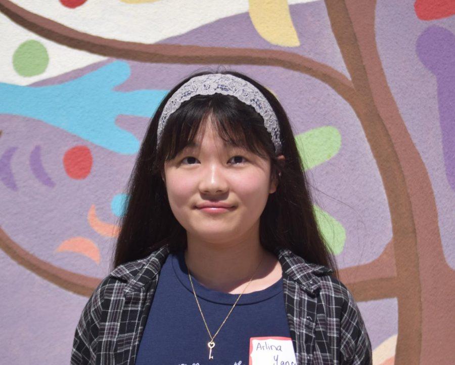 Arlina Yang