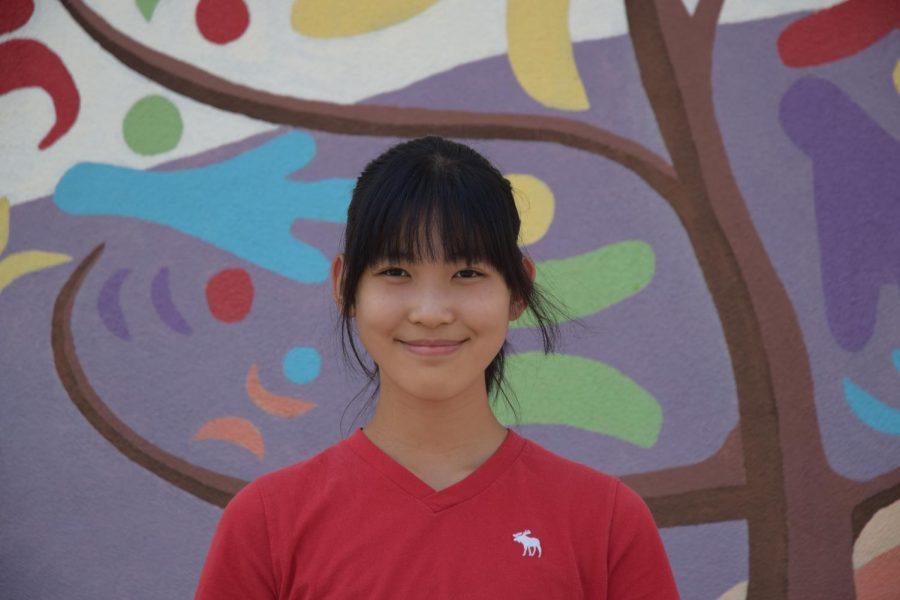 Carol Xu