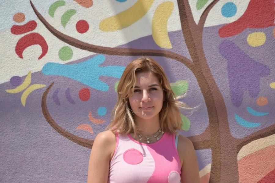 Cynthia Reynaga