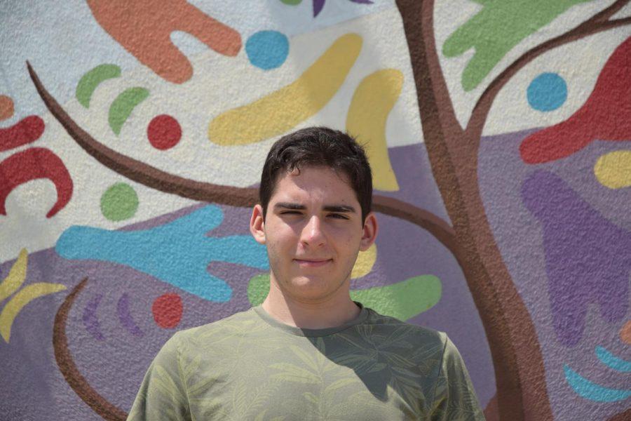 Enzo Peixoto