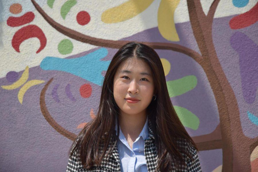Sarah Yan