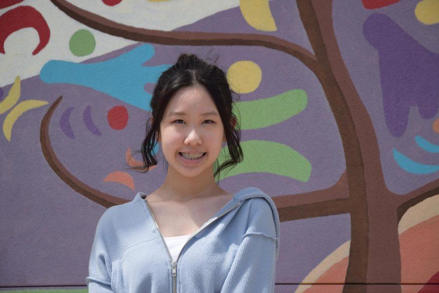 Jocelyn Hsu