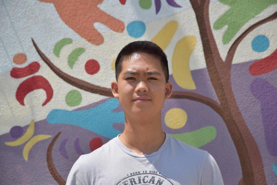 Lionel Liu