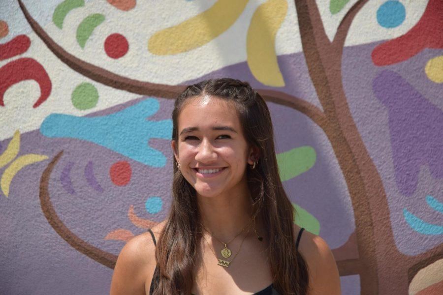 Maddie Cowan