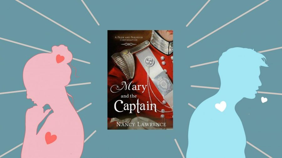 Book Review: Mary and the Captain