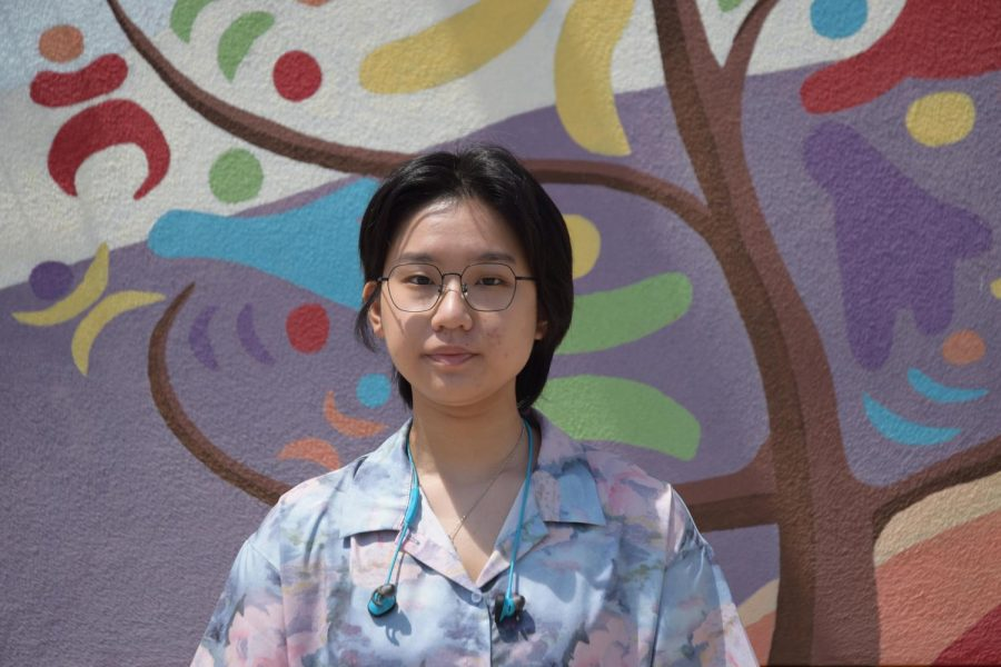 Sharon Jiang
