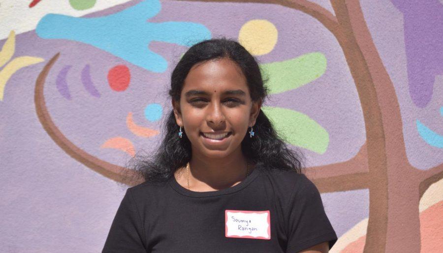 Soumya Rangan