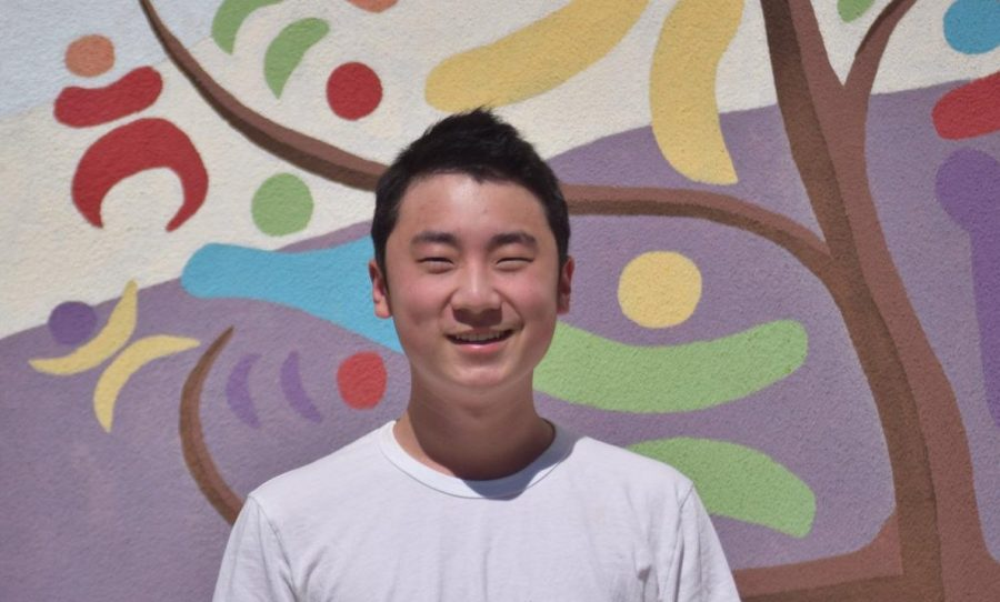 Yi (Steven) Yang