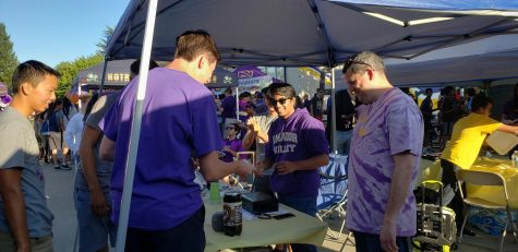 In 2019, Pigskin was a huge success, with the Investment club selling root beer floats to countless students.