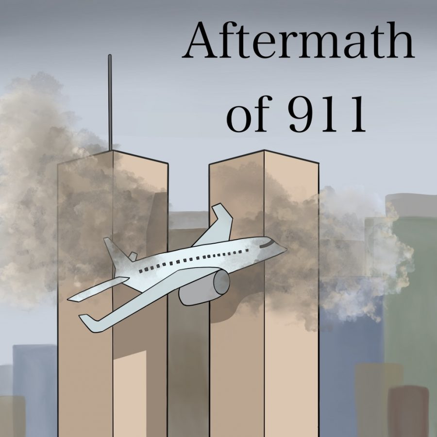 The Aftermath of 9/11