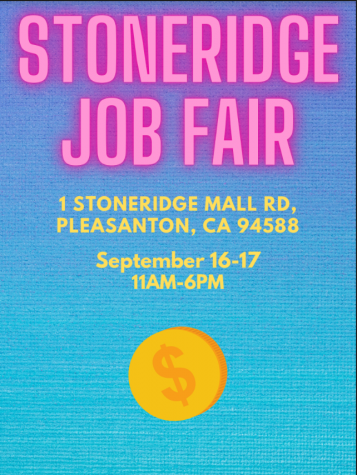 Over 25 stores are currently hiring at the mall in hopes to recruit new members and give opportunities to the unemployed.