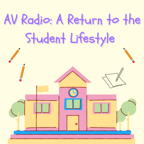 A Return to the Student Lifestyle
