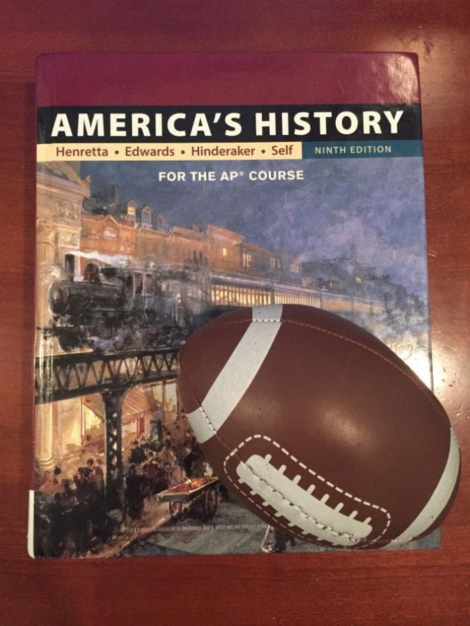 Despite football being a part of everyday life today, its roots extend deep into American history, especially so for the Washington Football Team.