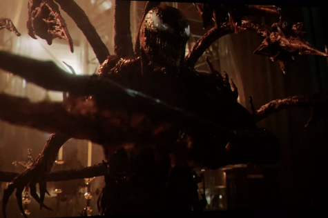The very embodiment of Marvel's darker side, a villain named Carnage,  stands as an example of her namesake: cruel, incomprehensible, and bloodthirsty to a fault.