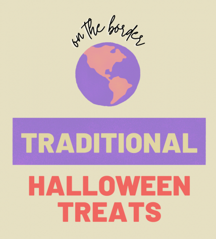On the Border: Traditional Treats You Can Make This Halloween